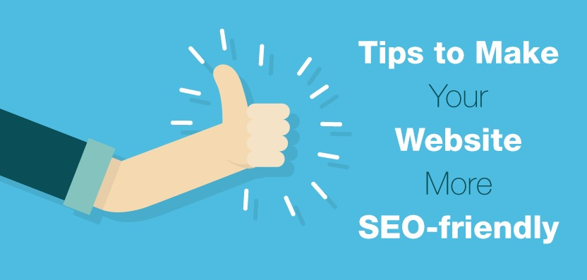 Apnest blog- How to make your website SEO friendly